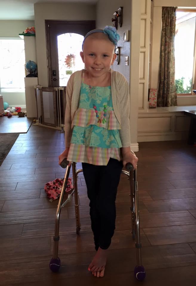 abri- crutches