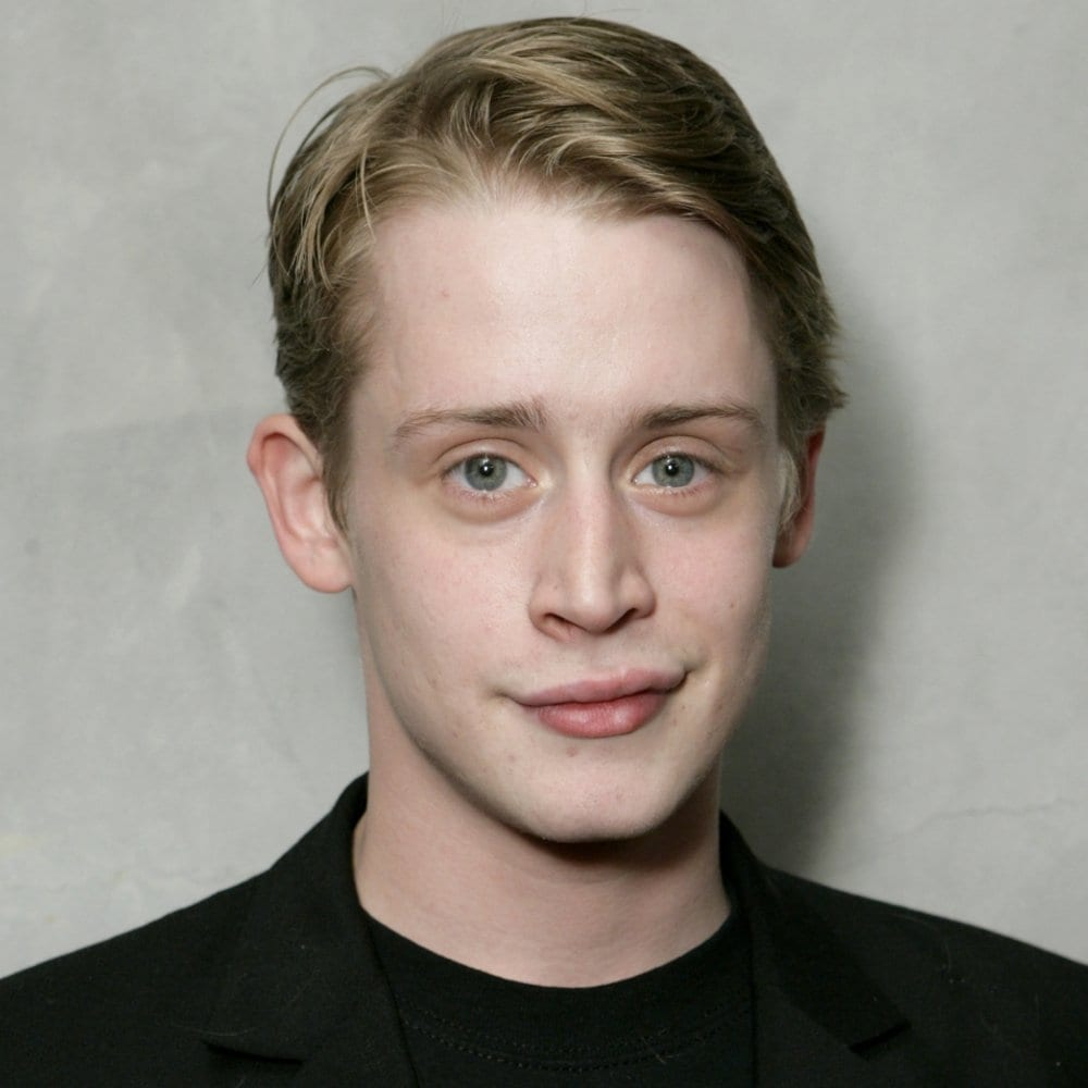 macaulay culkin eyes