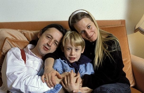 kit culkin macaulay patricia