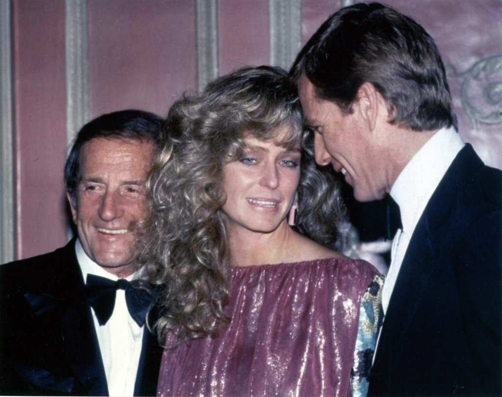 Farrah Fawcett 39 S Secret Life Uncovered Eternallifestyle