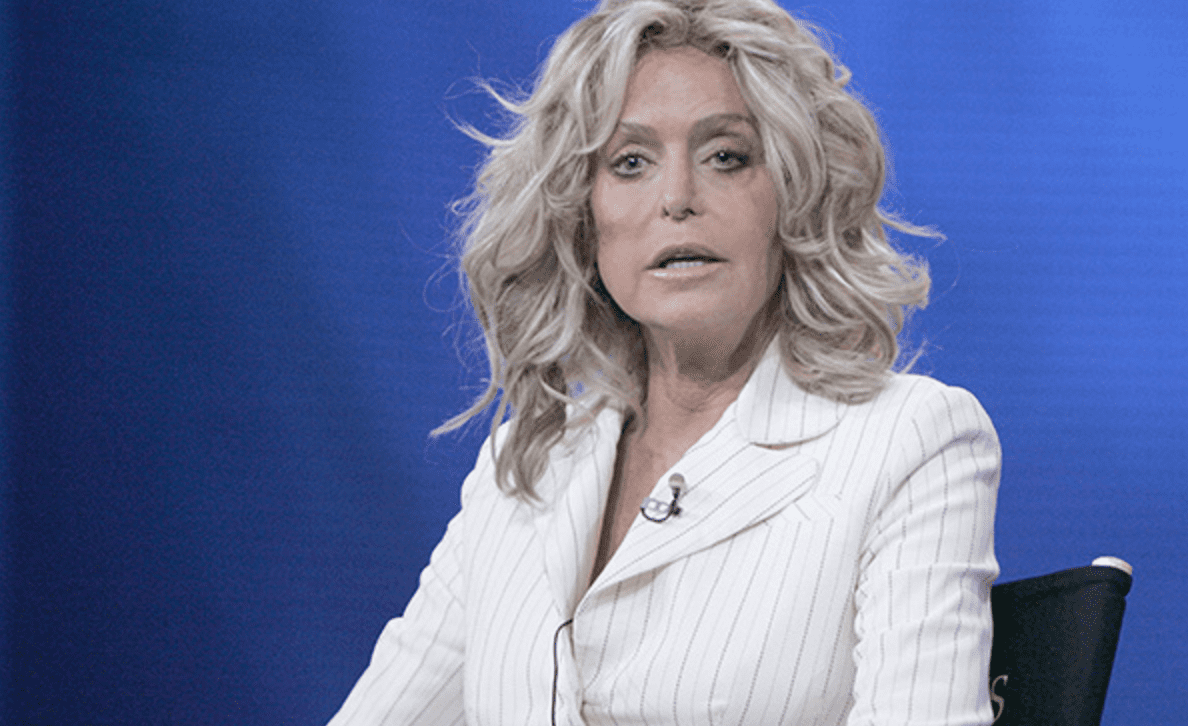 Farrah fawcett on the dating game