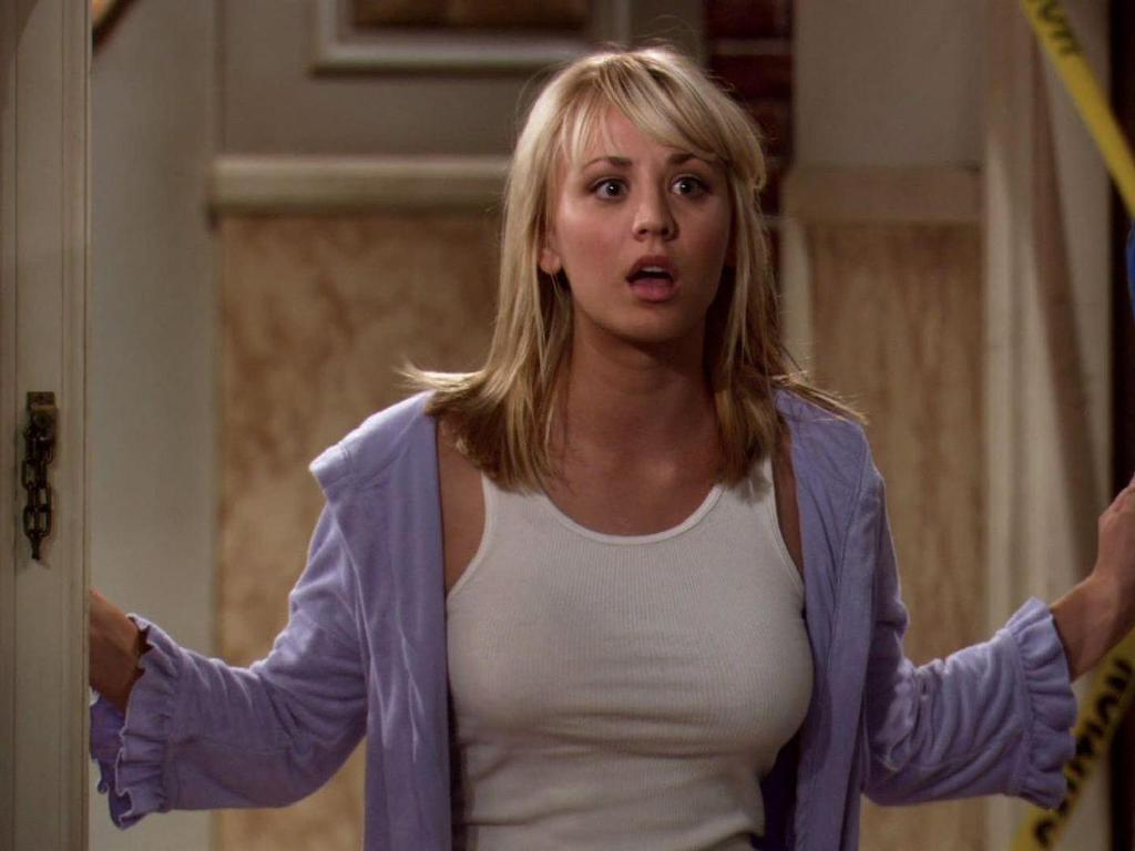 The Private Life Of Sitcom Queen Kaley Cuoco Ninjajournalist