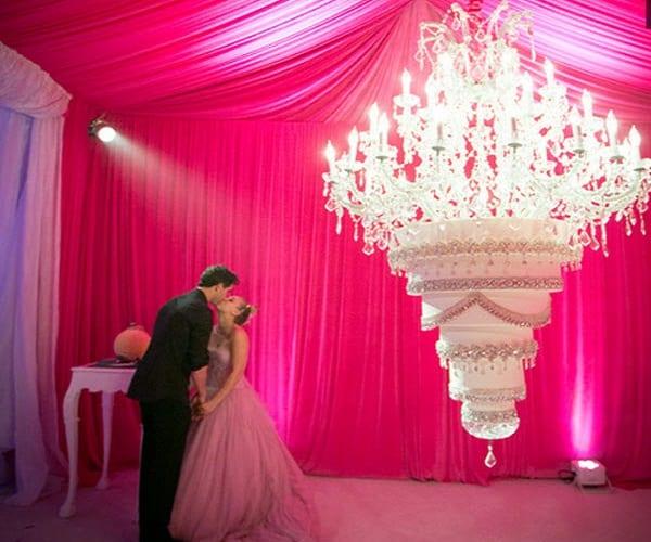 kaley- chandelier