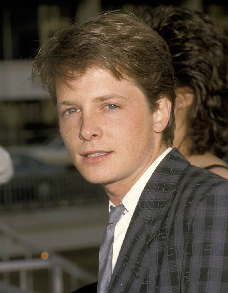 michael j fox his career relationships and struggles