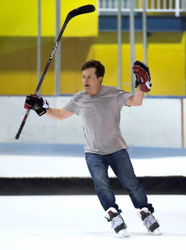 mjf- hockey