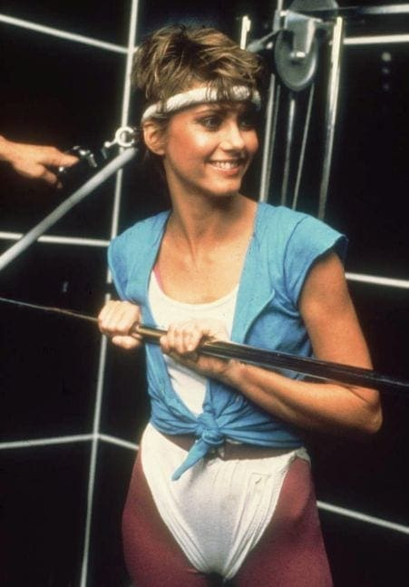 b7c22e5e8e324882e8d9a05133fddd70--hamstring-workout-olivia-newton-john-physical