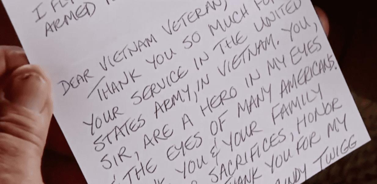 veteran 18