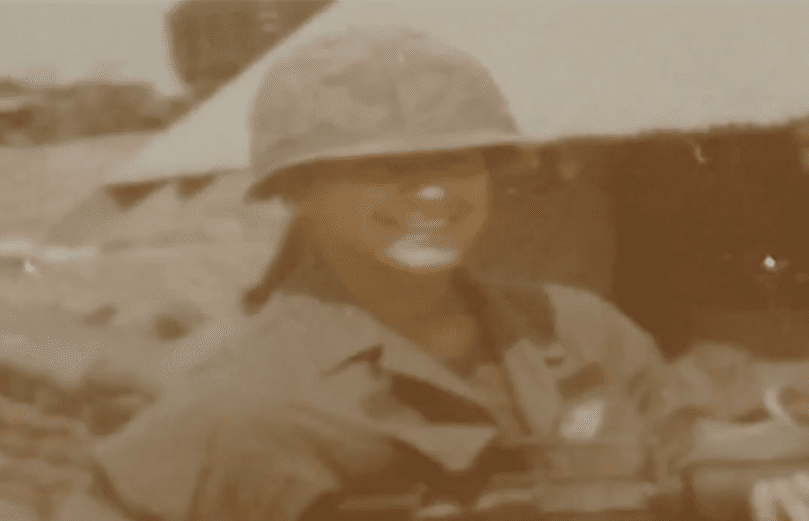 veteran 14
