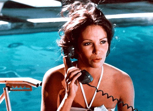 jaclyn smith- phone
