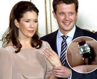 royals- rings