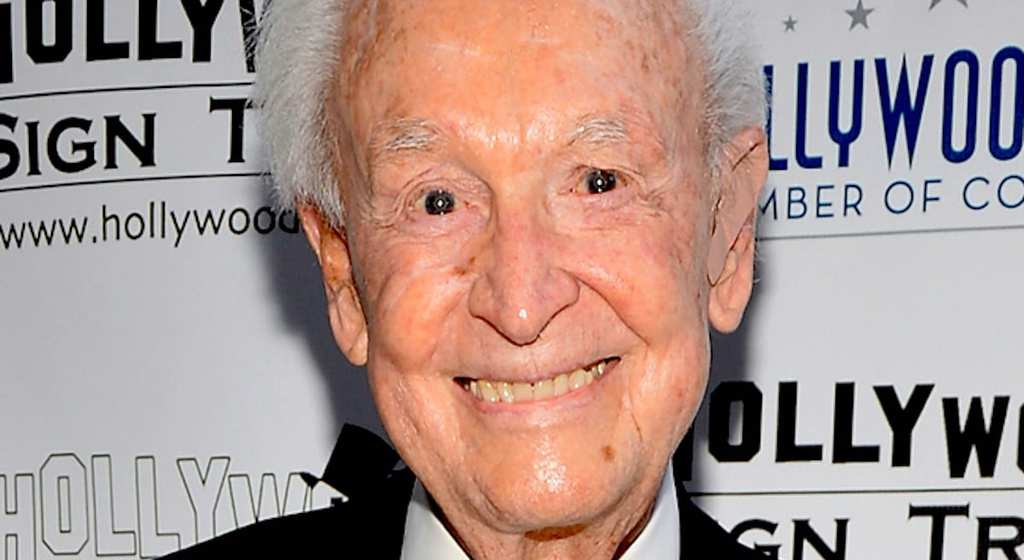 bob-barker-hollywood-chamber-of-commerce-getty