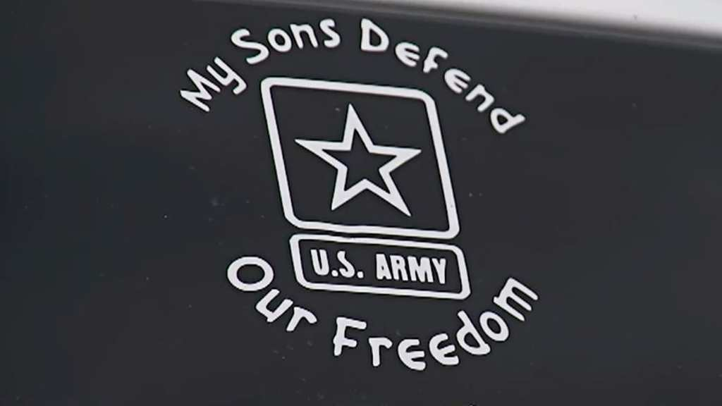 my sons defend