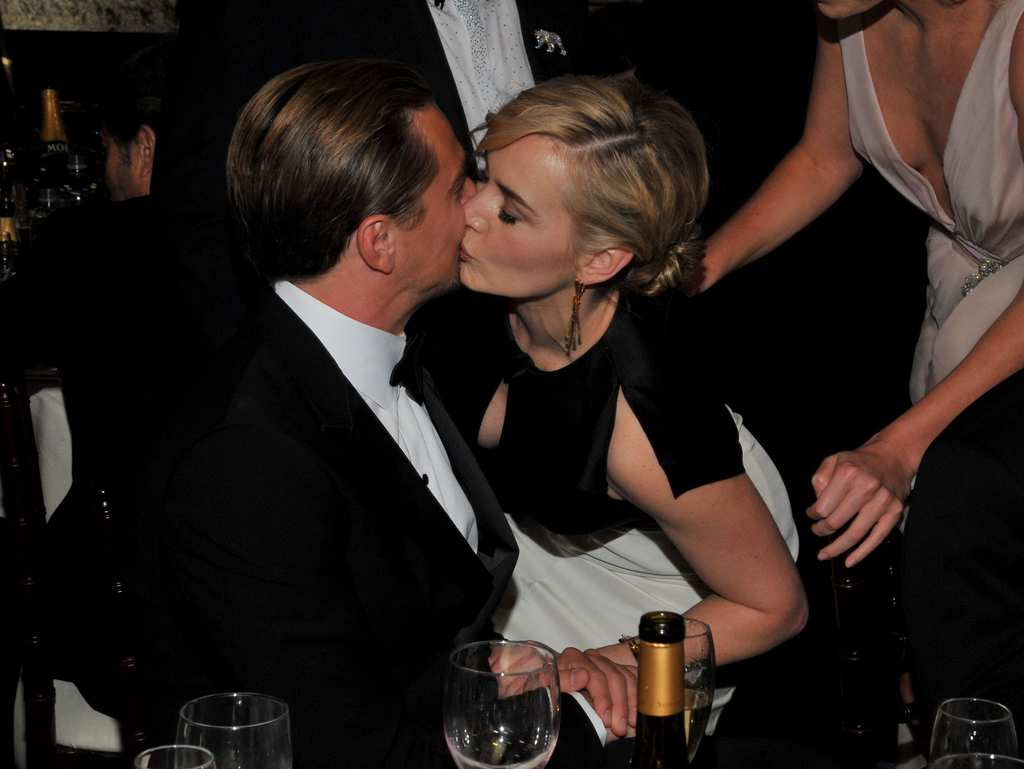 Kate Winslet broke up with her husband 03/16/2010 93