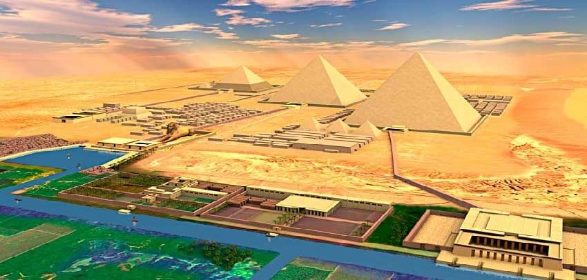 pyramids 28