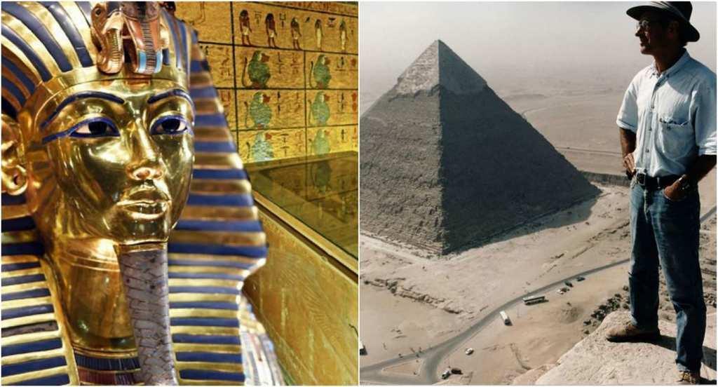 pyramids 431