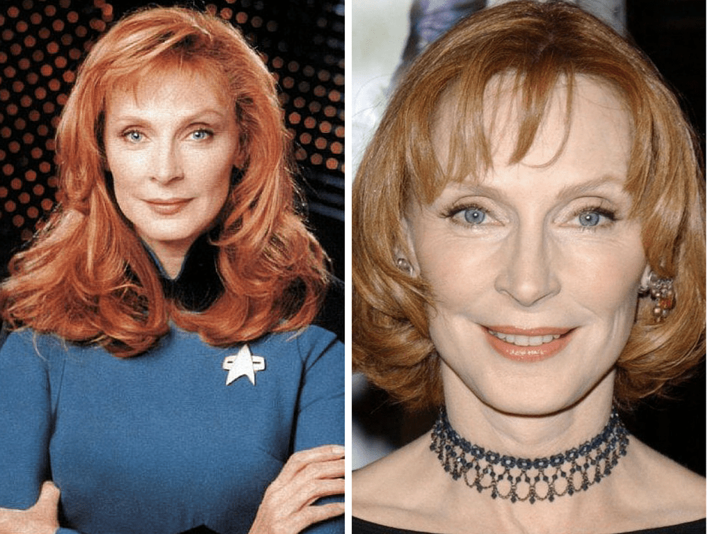 the cast of star trek where are they now