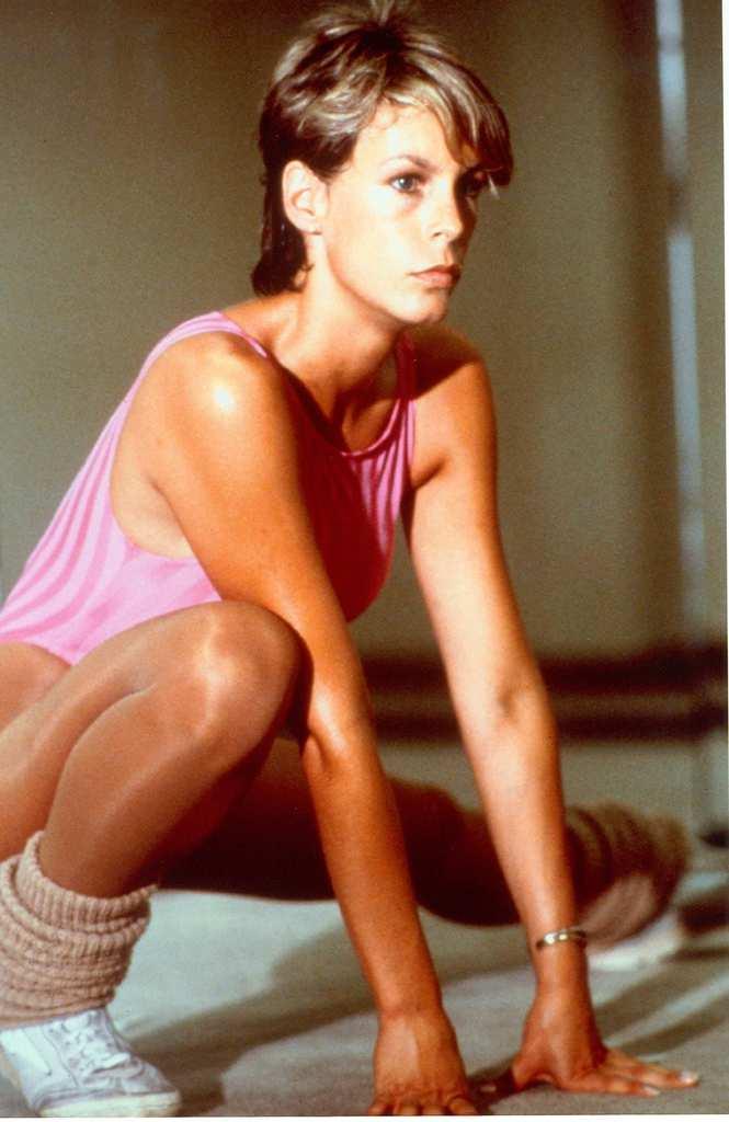 fitness stars-jamie LC
