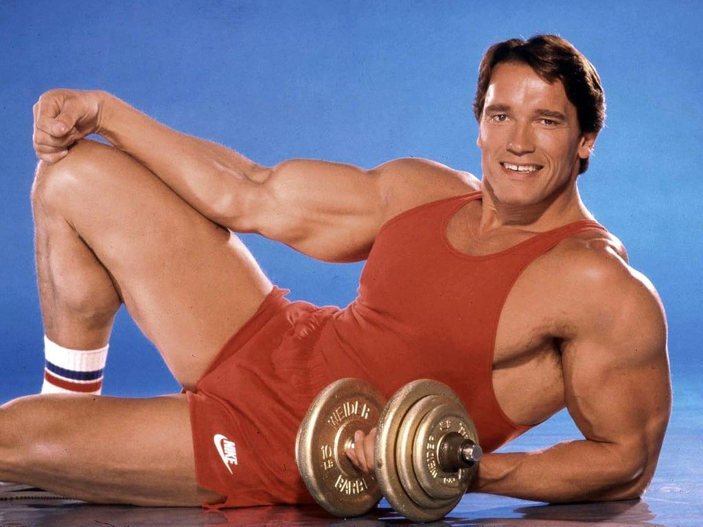 fitness stars-arnold
