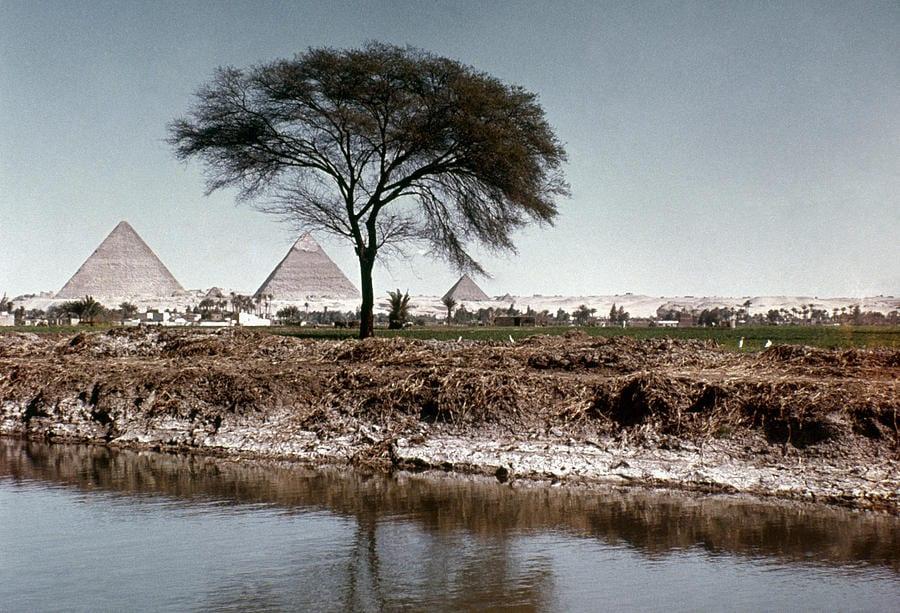 pyramids 102