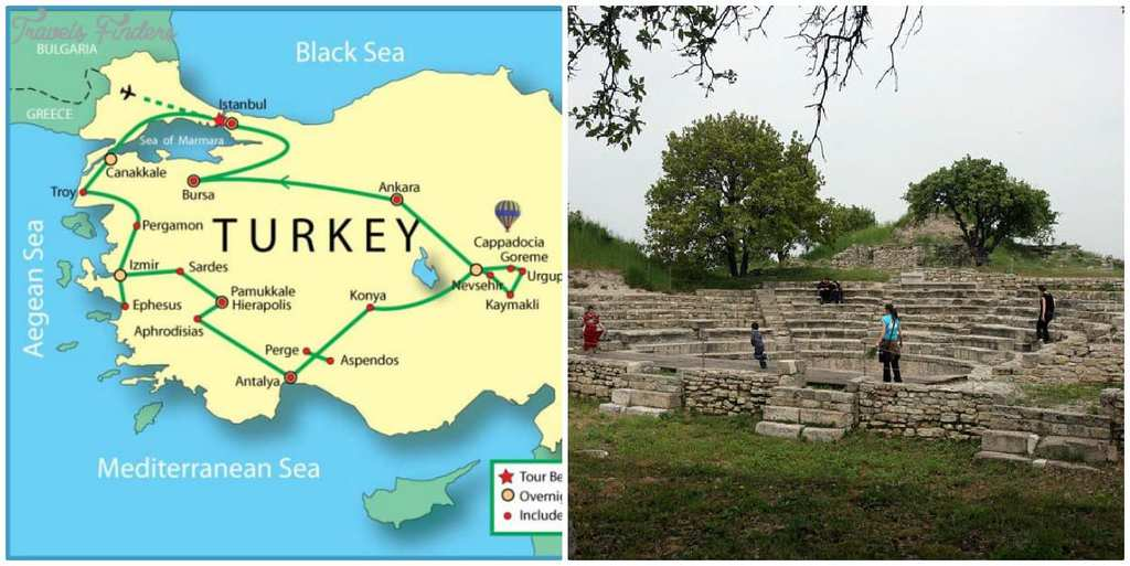 the details of the infamous trojan war in the 13th century The trojan war and the sacking of the city aren't myth, but historical fact i'm convinced that the greeks were at war with the residents of this part of western turkey all through the bronze age.