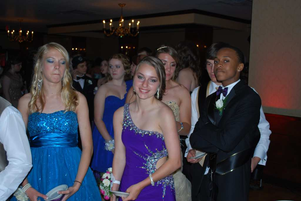 Girl Gets Kicked Out Prom For The Most Bizarre Reason