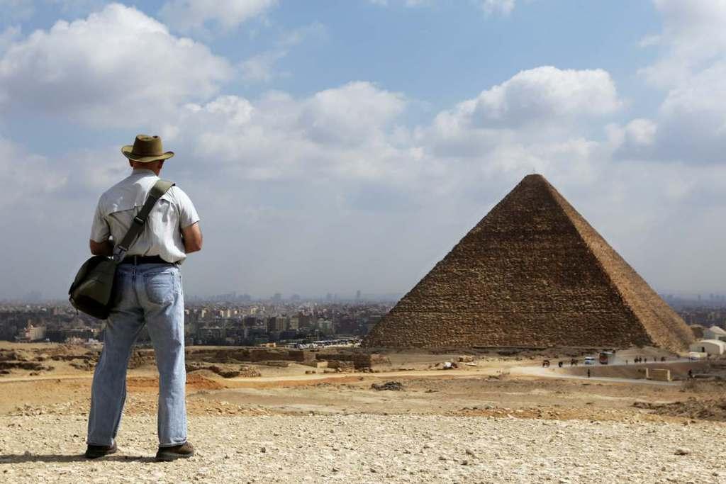 pyramids 105