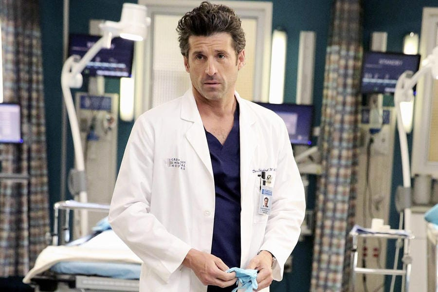 Here Are Some Of The Highest Paid TV Stars Per Episode