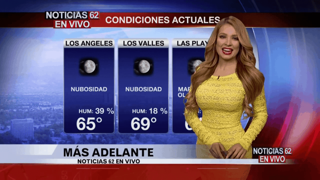You were latin women news anchors well understand