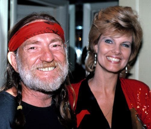 Willie Nelson Opens Up About Wife Of 26 Years | NinjaJournalist