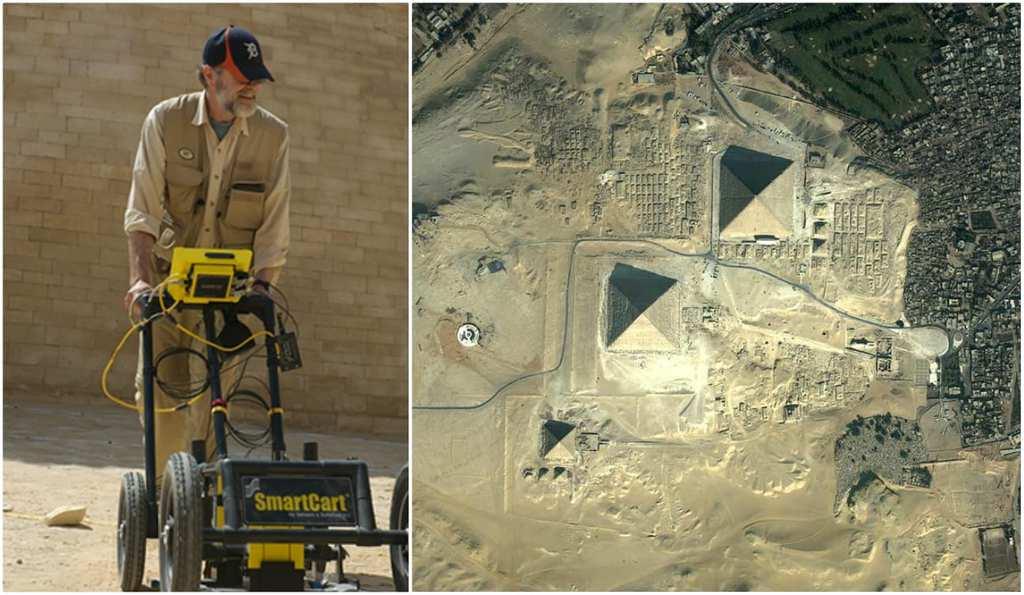 pyramids 70