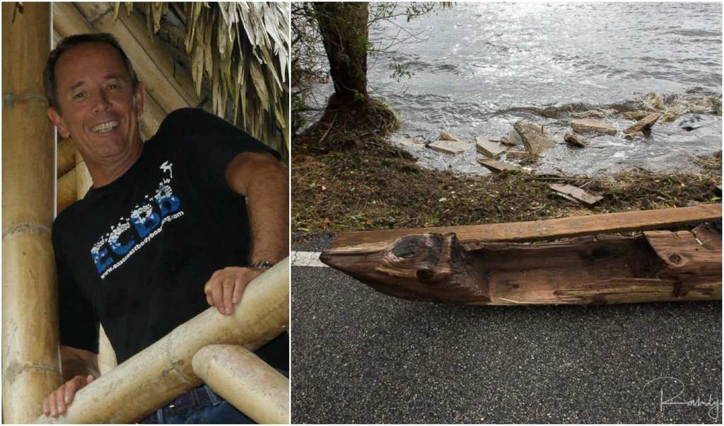 canoe 25