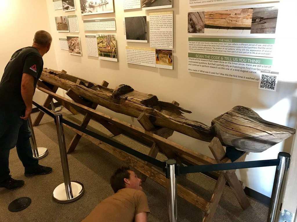 canoe 26