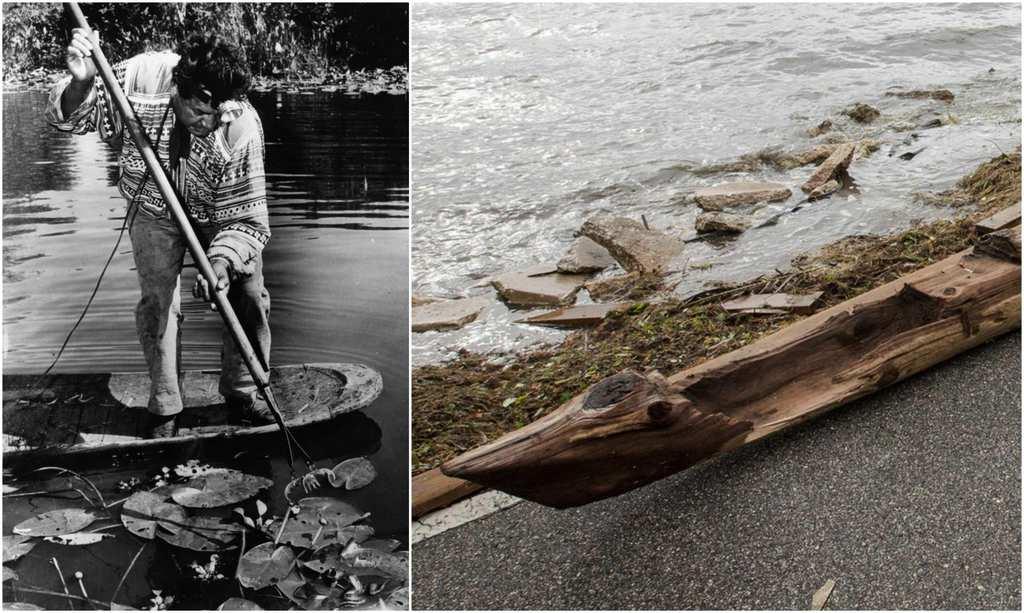 canoe 33