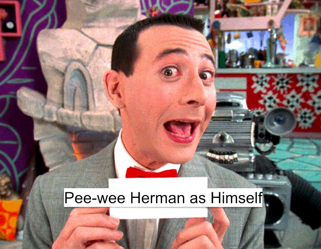 pee-wee 21