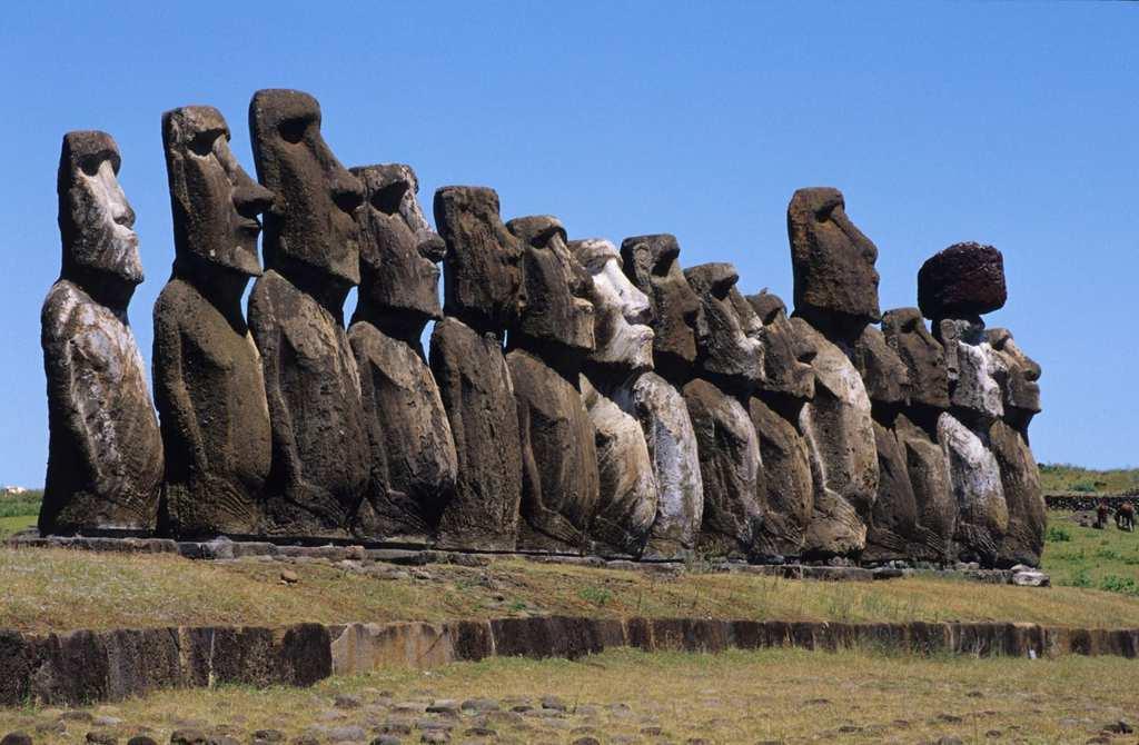moai 1