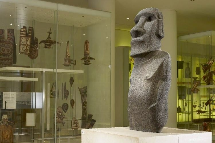 moai 8