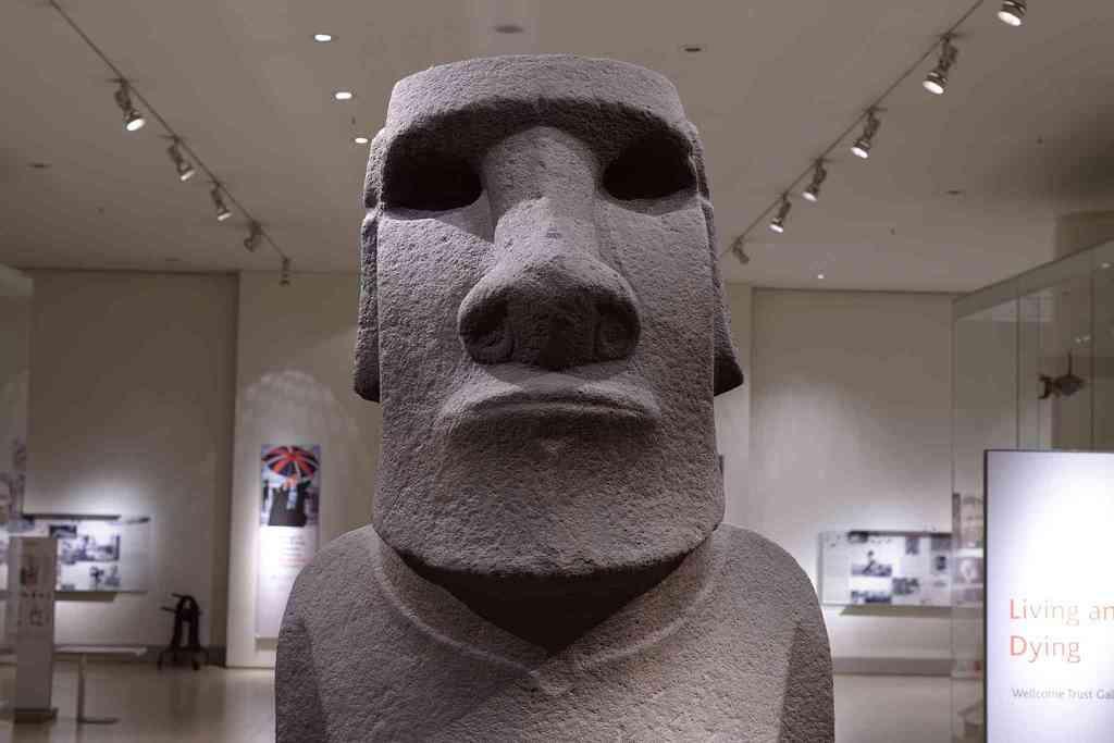 moai 17