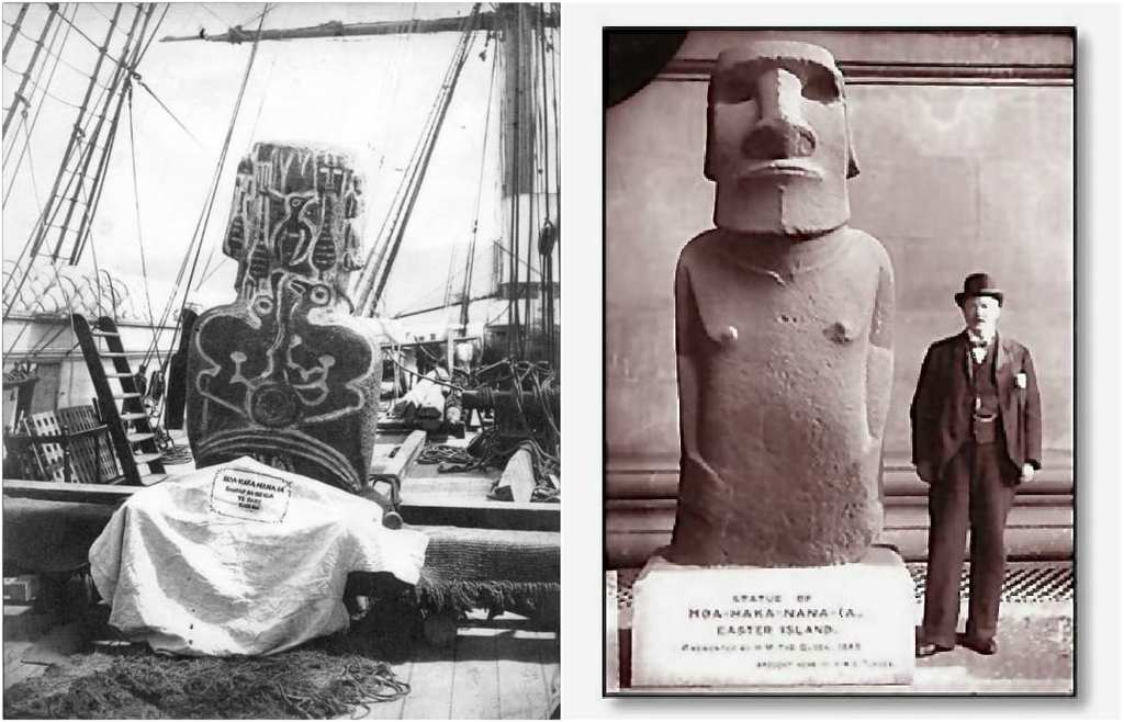 moai 22