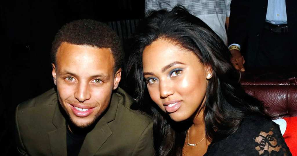 steph and ayesha