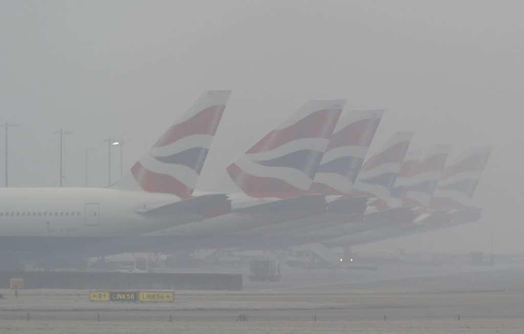 london-planes