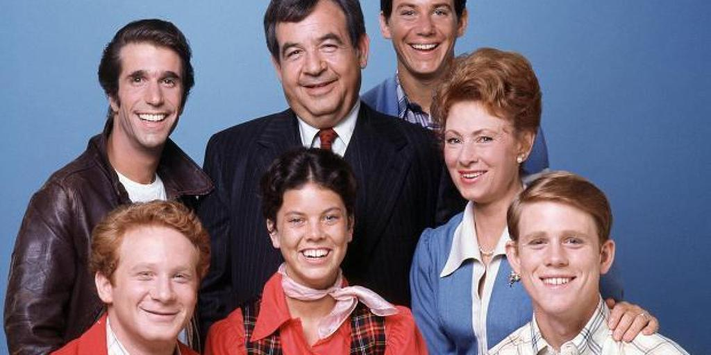 Happy Days' Kept These Behind-The-Scenes Facts From Fans