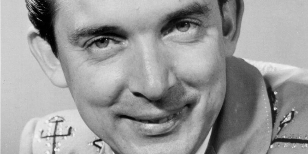 ray price country music