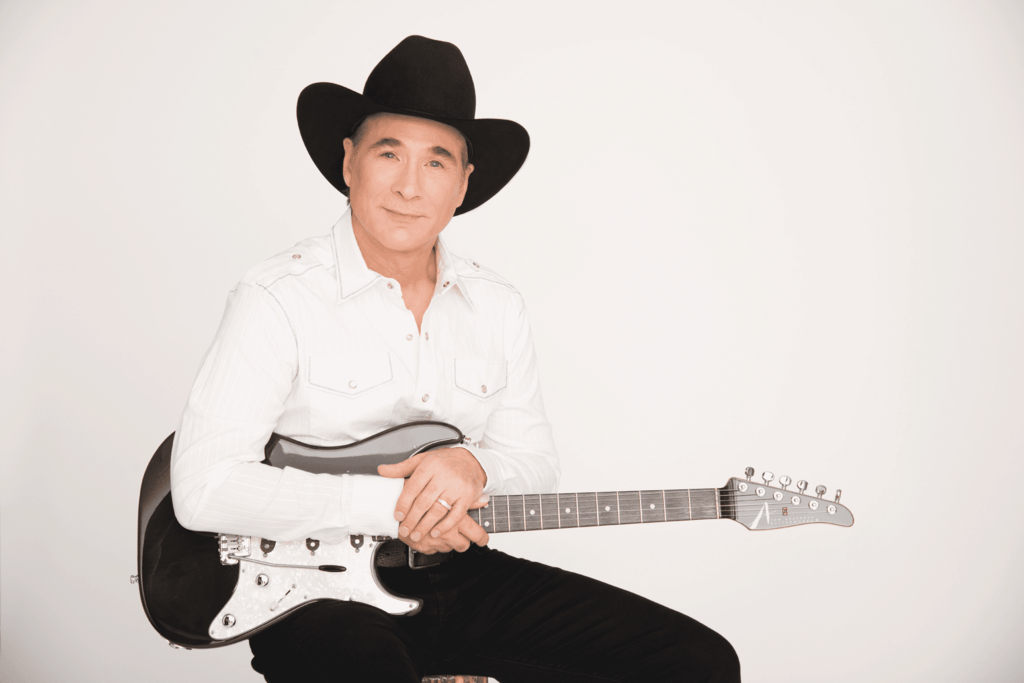 clint black country music