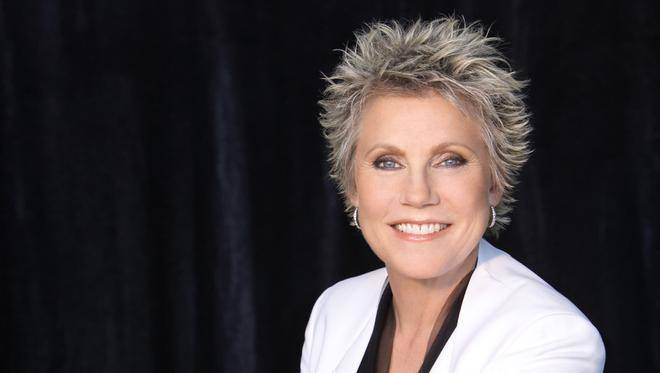 anne murray country music