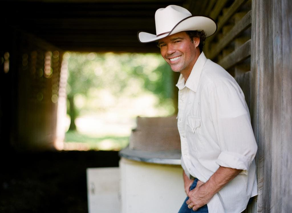 clay walker country music