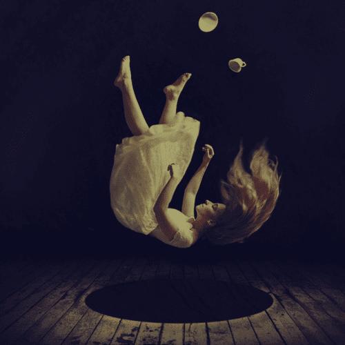 dream-fall
