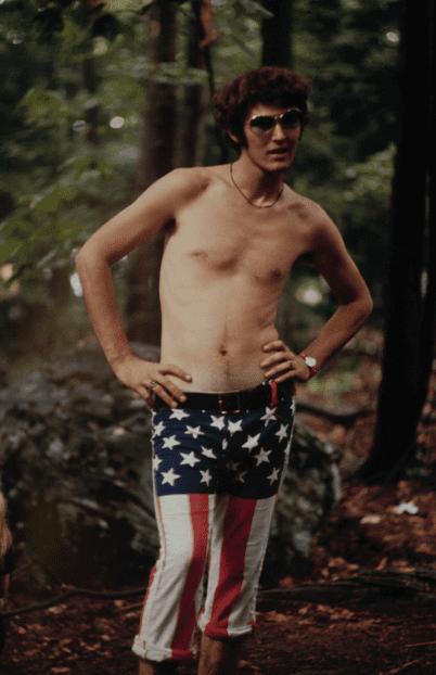 wood-pants
