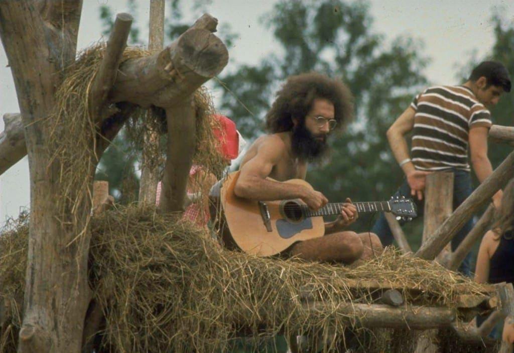 wood-hay