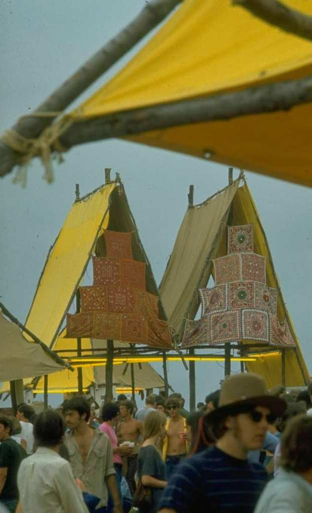 wood-tent