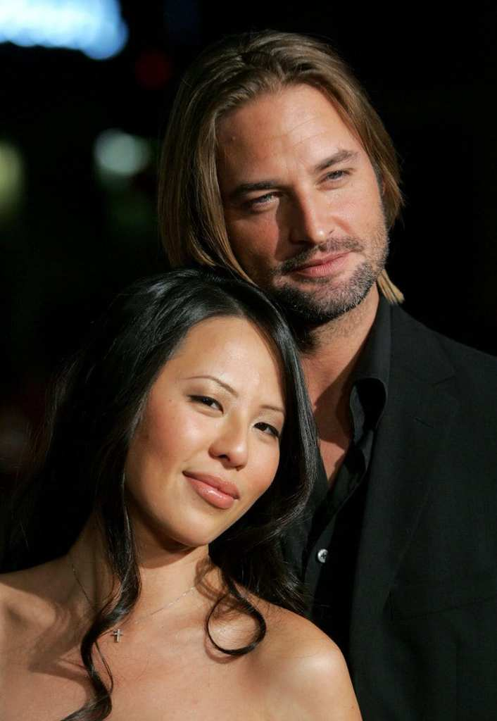 The Most Beautifully Matched Couples In Hollywood